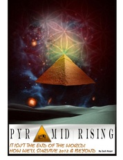 Is there a reason the Ancient Ones built pyramids and stone structures around the world, placing them exactly where they knew the earth's energy naturally occurs?