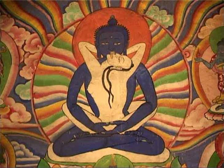 Image result for sex in buddhism