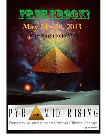 Pyramid Rising by Zach Royer